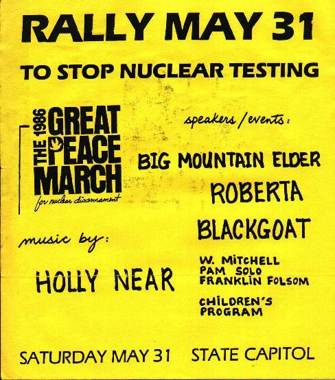 Denver Rally
